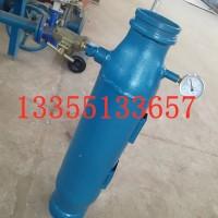 礦用反沖洗過濾器廠家  SKFLZ-108/10水質過濾器