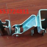 異型角鋁 不銹鋼螺栓 夾持器把手 向上金品夾持器