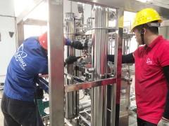 水電解制氫整流柜分流器、變壓器