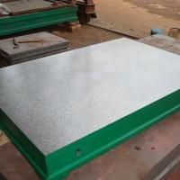 廣東鑄鐵平板定做~新創工量具~廠家批發檢驗平板