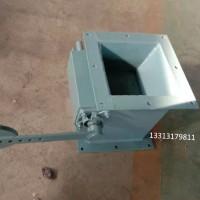 重錘式翻板放料閘閥中能機械規格選用