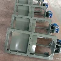 電動平板截流閘閥批發供應中能機械批發供應